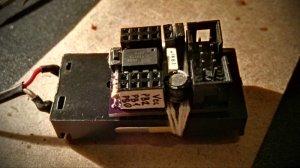 The Tinusaur – Prototype Board