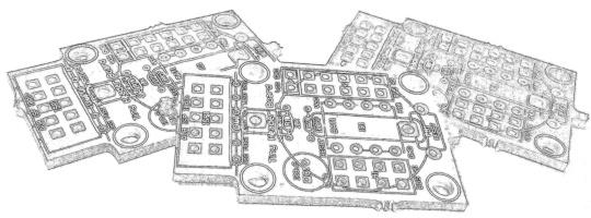 Tinusaur Proto Boards