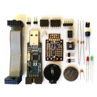 Tinusaur Starter Parts