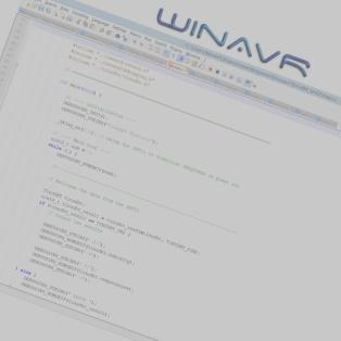 Tinusaur WinAVR Setup Guide