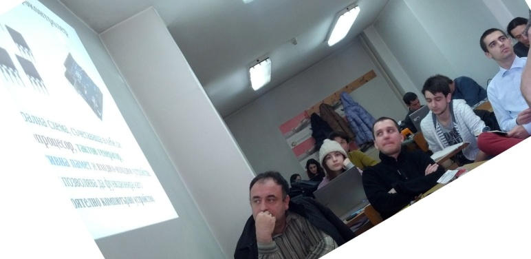 The Second Tinusaur Workshop