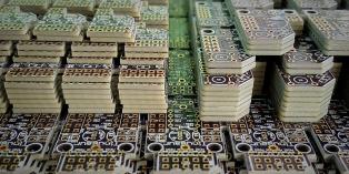 Tinusaur PCBs