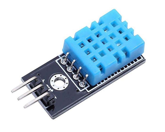 DHT11 module